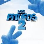 Christina Ricci presta su voz en 'Los Pitufos 2'