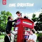 One Direction publica su segundo single 'Little Things'
