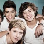 Sony Pictures confirma 'One Direction: La Película' y pone fecha de estreno