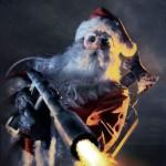 Este año Santa Claus solo trae muerte con el primer trailer de 'Silent Night'
