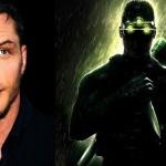 El actor Tom Hardy es elegido para encarnar a Sam Fisher en la película de 'Splinter Cell'