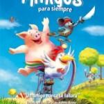 Estrenos de cine – Semana del 30 de Noviembre de 2012