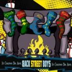 Backstreet Boys publican un nuevo tema navideño
