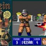 'Wolfenstein 3D' vuelve a Xbox Live y Playstation Network