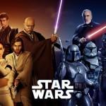 Se cancela el reestreno de Star Wars II y III en 3D