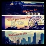 Un vídeo compara Los Angeles frente a Los Santos de 'GTA V'