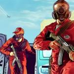 Llegan los golpes a 'Grand Theft Auto Online'