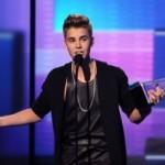 #AMAs 2012: Justin Bieber se impone en unos premios muy repartidos
