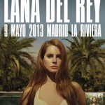 lanadelrey madrid
