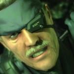 Konami lanzará 'Metal Gear Solid 4 Edición 25º Aniversario' a finales de mes