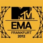 #MTVEMA 2012: Resumen de los MTV Europe Music Awards