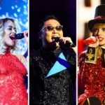 #MTVEMA 2012: Disfruta de las actuaciones de los MTV Europe Music Awards 2012