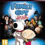 Trailer de lanzamiento del videojuego 'Padre de Familia: Regreso al Multiverso'