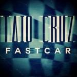 Taio Cruz estrena el vídeo de 'Fast Car'