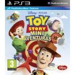 'Toy Story Mini Aventuras' llegará a Playstation 3 muy pronto