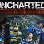 uncharted lucha por el tesoro