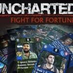 Sony confirma 'Uncharted: Lucha por el Tesoro' para PS Vita