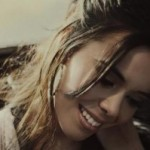 Beatriz Luego publica el videoclip de 'Hallelujah'