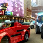 LEGO City Undercover ya está disponible