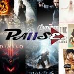 Decide lo mejor de 2012: Disco, película y videojuego del año