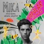 'Popular Song' es el nuevo single de Mika