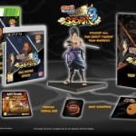 Descubre las ediciones especiales de 'Naruto Shippuden: Ultimate Ninja Storm 3' y su nuevo trailer
