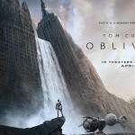 Primer trailer de la super producción 'Oblivion' con Tom Cruise