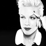El nuevo single de P!nk es 'Just Give Me A Reason'