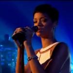 Rihanna, Kylie Minogue y One Direction actuaron en The X Factor UK