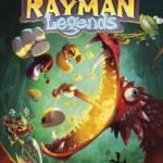'Rayman Legends' se deja ver en un nuevo vídeo