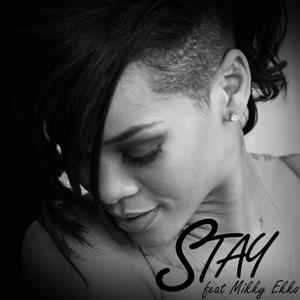 Rihanna anuncia 'Stay' como nuevo single de 'Unapologetic ...  Rihanna anuncia...