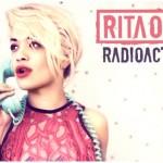Rita Ora estrena el vídeo de su nuevo single, 'Radioactive'