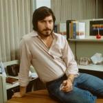 Primera imagen del biopic de Steve Jobs con Ashton Kutcher