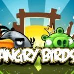 «Angry Birds Seasons» recibe una nueva actualización y Rovio lo celebra con un corto de animación