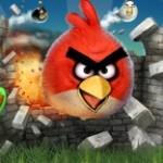 Rovio elige España para inaugurar la segunda tienda de 'Angry Birds' de Europa