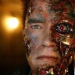 Arnold Schwarzenegger habla del rodaje de 'Terminator 5'
