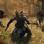 Llega la revolución con un nuevo vídeo de 'Assassin's Creed III'