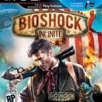 El primer 'Bioshock' gratis con 'Bishock Infinite' de PS3 en EE.UU