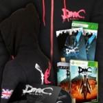 Descubre la edición especial y premium del nuevo 'Devil May Cry'