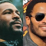 Lenny Kravitz protagonizará el biopic de Marvin Gaye