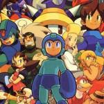Capcom lanzará el pack 'Megaman 25th Annivesary Commemorative Campaign' con 7 juegos solo en PS3