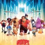 PAUSE.es acude al pre-estreno de '¡Rompe Ralph!'