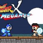 Capcom anuncia 'Street Fighter X Megaman' para Pc y confirma que será gratuito