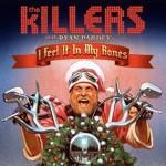 The Killers estrena el vídeo de su nuevo tema navideño 'I Feel It In My Bones'