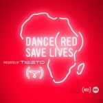Tiësto publica el álbum benéfico 'Dance (RED) Save Lives'