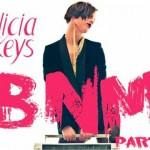 Alicia Keys publica una nueva versión de 'Brand New Me'