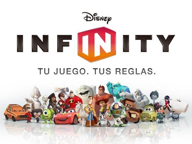 Disney-Infinity-Español