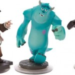 Disney Infinity Figuras