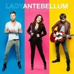 Lady Antebellum publican su nuevo single 'Downtown'