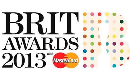 brits Awards 2013